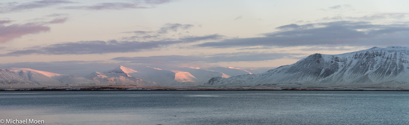 Iceland Winter 2016 Favorites
