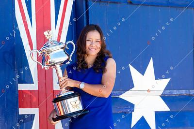 2014 Australian Tennis Open