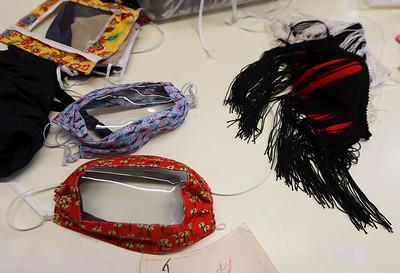 Assemble Lab mask making 052820