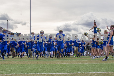 Reed vs Gorman 12-06-2014