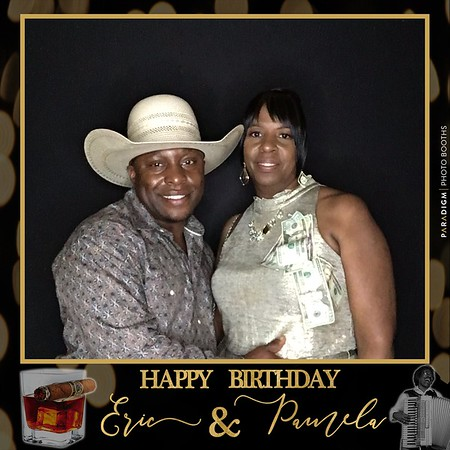 Eric & Pamela - Photos