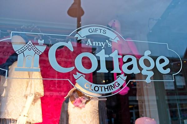 Amy's Cottage