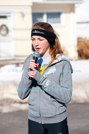 5K Polar Bear Run 2014