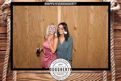 2020 Dougherty Wedding