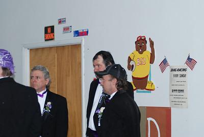 2011 Dave & Missy wedding