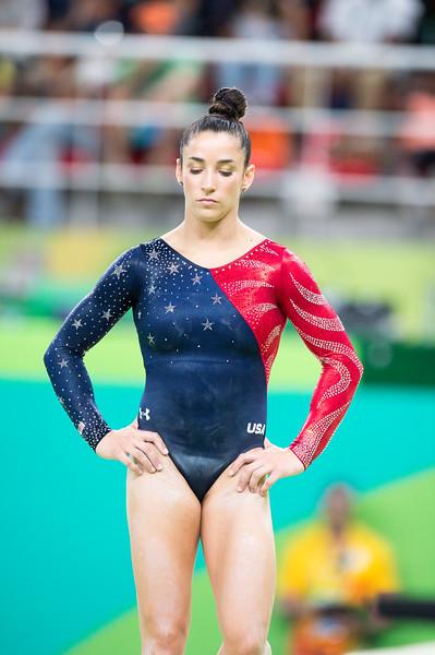 Rio Olympics 07.08.2016 Christian Valtanen _CV45557