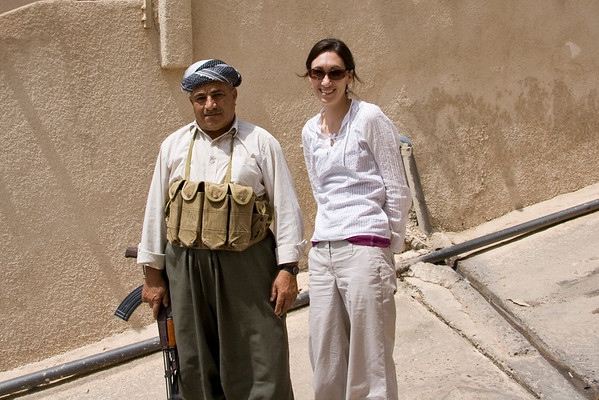 Iraq - Dohuk - August 2008