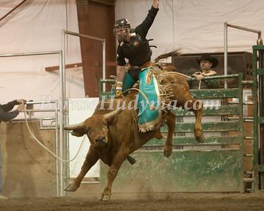 Bull Riding  Sat&Sunday