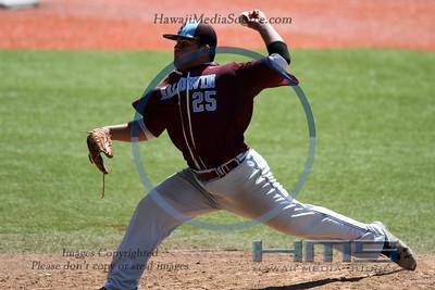 Baldwin Baseball - Kailua 5-14-14