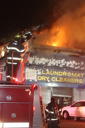 Lynn Ma working fire 6/17/15   #3 Market street