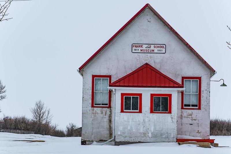 Prairie School Museum