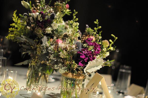 Ralph Wedding Reception