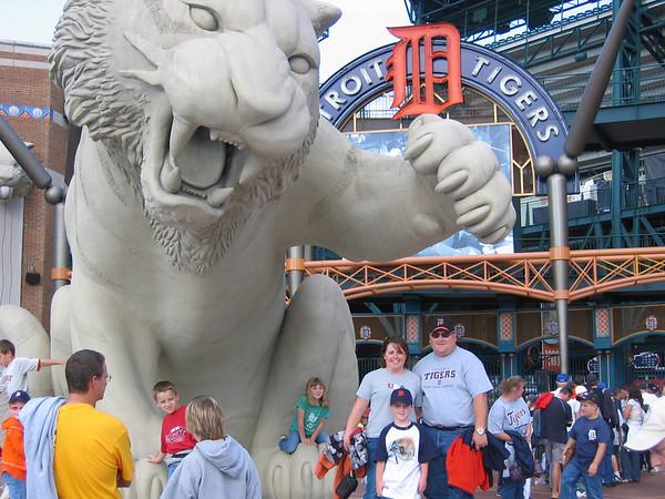 Tiger's Game-2006