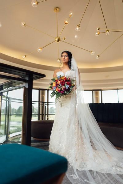 LeCapeWeddings Chicago Photographer - Renu and Ryan - Hilton Oakbrook Hills Indian Wedding -  365.jpg