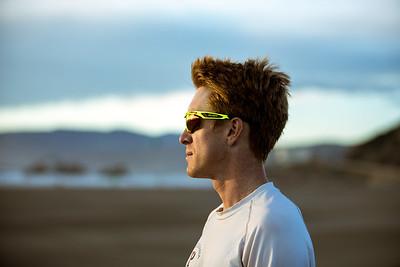 Jordan Rosen Photography + Chris Baird