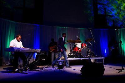 Tad Worku's Homecoming Concert 2/27/2010