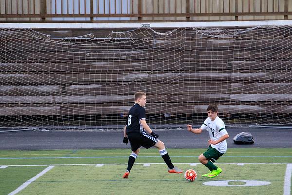 Dan's Soccer Game 2016_01_23