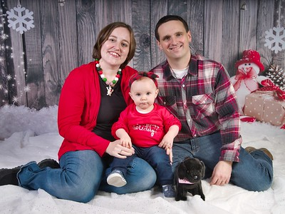 The Weimer Holiday Session 2018