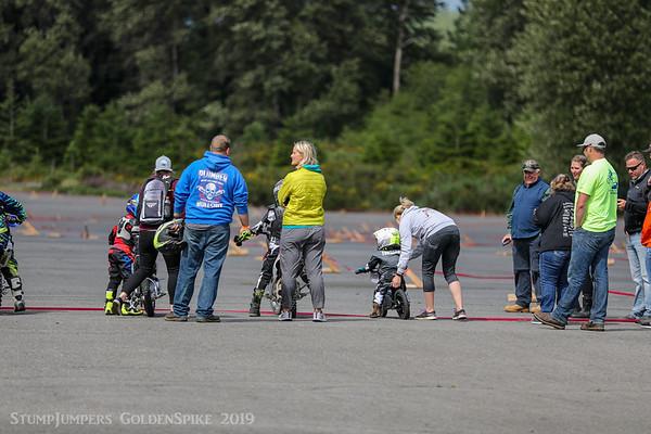 2019 GoldenSpike-Kids Race