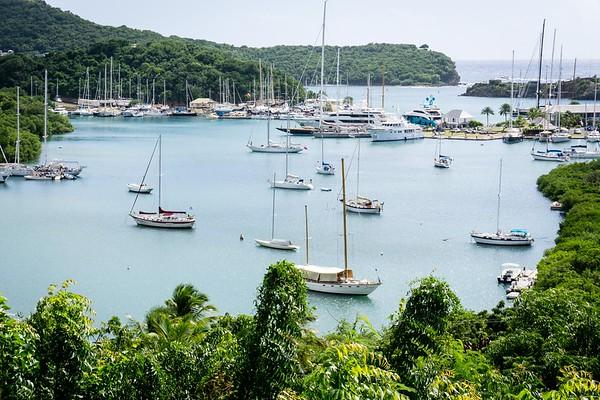 4 - Antigua