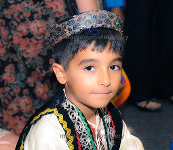 Portrait- Norooz Festival