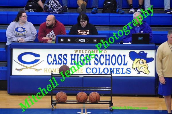 Student Vs. Teacher Basketball game 11/22/13