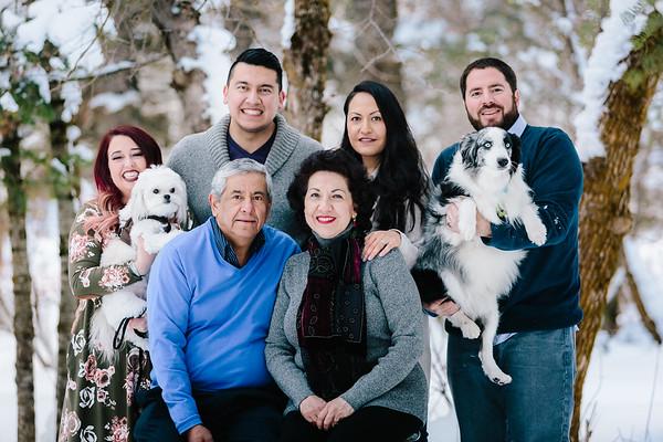 Brissette Extended Family