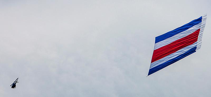 X Air Show Puntarenas Costa Rica