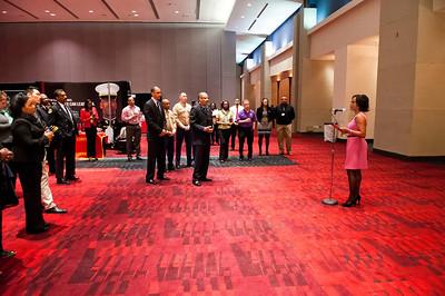 CIAA Career Expo @ Charlotte Convention Center 2-27-14 by Jon Strayhorn