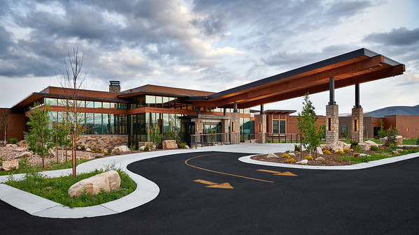 Rocky Mountain Care - The Lodge