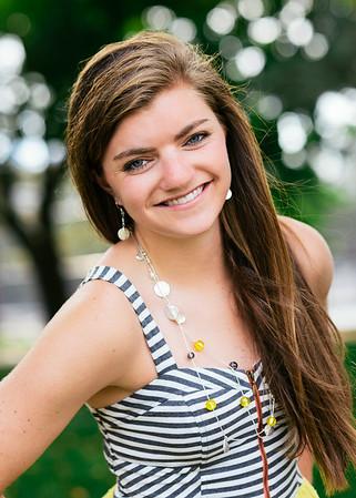 Samantha's Senior Photos