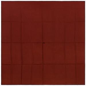 Carre H Uni - CS140 - Rouge brique Marine - NWSTS - 1602231603