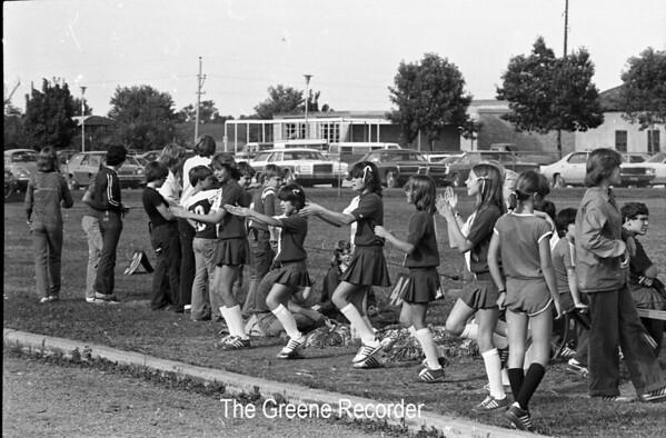 1981 Football Games