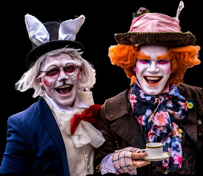 Mike Crowley Mad Hatters Tea Party.jpg