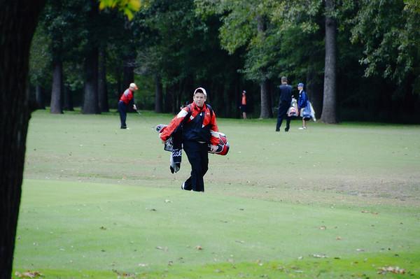 Chris Golf 2009