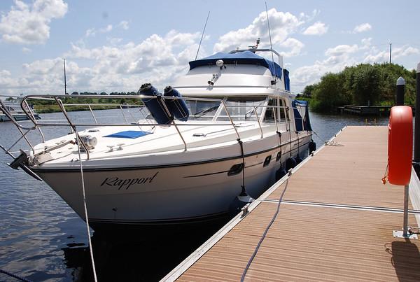 Arthur's Coastal Cruise 2009