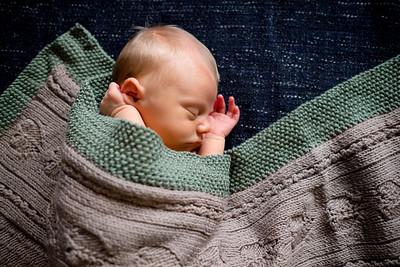 Alex - Newborn