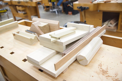 Jigs for the Hand Tool Woodworker with Blackburn