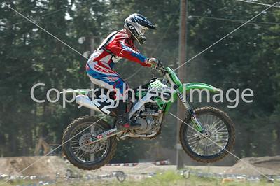 Moto-X Practice - June 5th, 2013