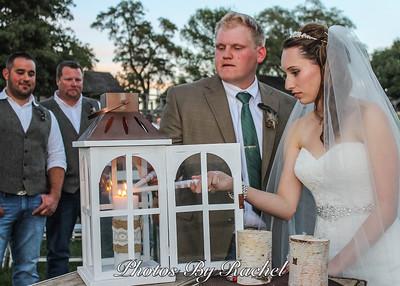 Nikki & Devin Get Married