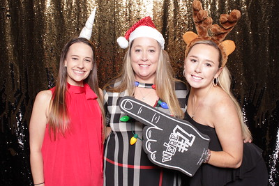 Greenville Utilities Christmas Party