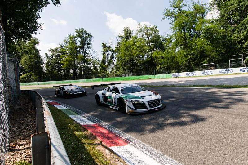 Campionato Italiano Gran Turismo