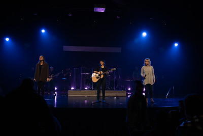 2020 Jan 26 Worship