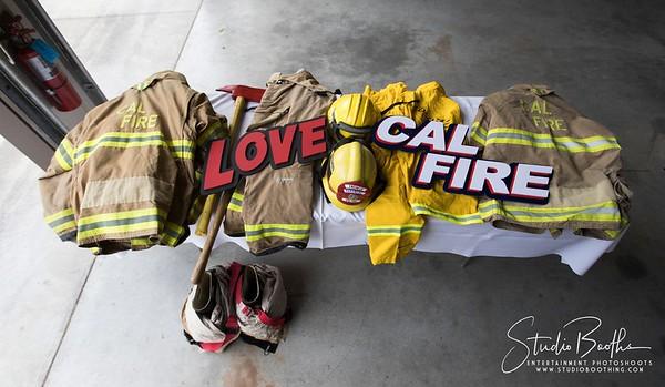 Cal Fire Heroes
