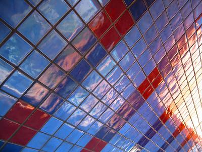 Abstract - Tile