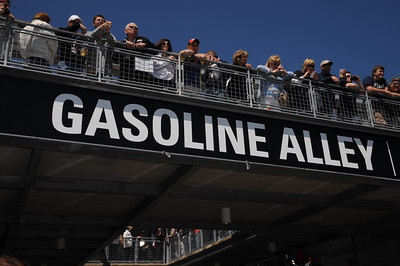 5-24-2013 Indy 500 Carb Day