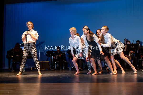 Broughton dance fusion dance rehearsal. November 15, 2019. D4S_0746