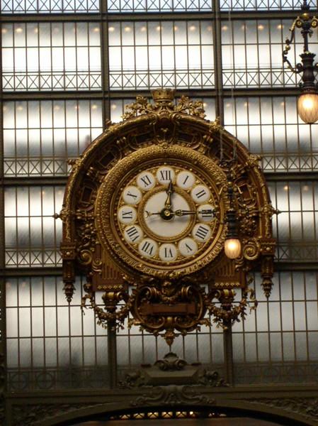 musee d'orsay clock.JPG
