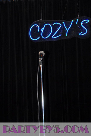 Cozy's WildNOutWednesdays!!