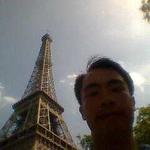JC at Eifel